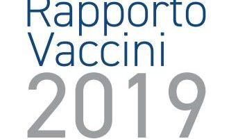 Rapporto sulla sorveglianza post-marketing dei vaccini in Italia – anno 2019