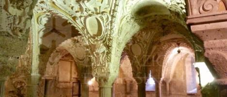 Luoghi del Cuore FAI la Cripta del Duomo di Messina al 14° posto. Risultato importante da cui partire per pianificare il restauro e la riapertura