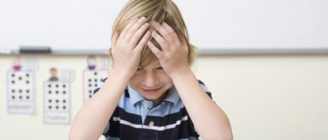 I bambini durante il lockdown provano inevitabilmente disagio e rabbia?