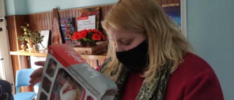 Il successo del Trenino del Buon Pastore: raddoppiati i giocattoli raccolti
