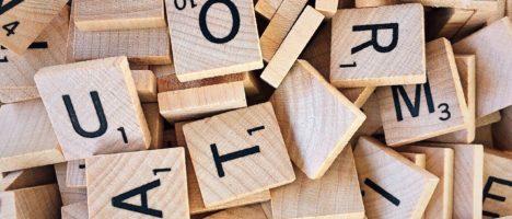 Divertiamoci con gli anagrammi
