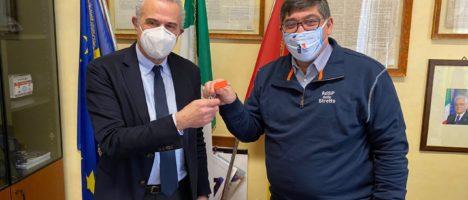Vaccini di massa alla Fiera di Messina: previsti almeno 800 al giorno