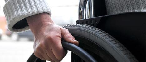 Nuovi orizzonti per i disabili