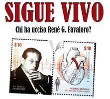 Renè Geronimo Favaloro medico e scienziato: la sua biografia in un libro