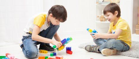 Il bambino e il gioco
