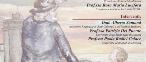Venerdì 23 aprile webinar di cultura dialettale ed educazione linguistica organizzato dall'Archeoclub e dalla Delegazione Provinciale SIPBC di Messina