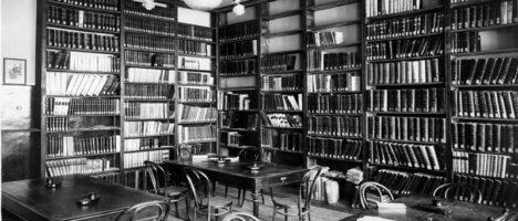 """19 maggio alla Biblioteca Regionale di Messina, evento in diretta live su """"Maestre e Maestri d'Italia"""""""