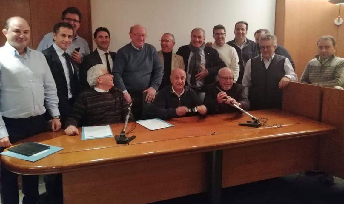 Vaccini, scendono in campo i medici odontoiatri siciliani: firmato accordo tra Musumeci e gli Albi professionali