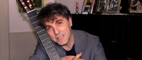 Le sonorità brasiliane di Tony Canto nel nuovo progetto di Mario Venuti