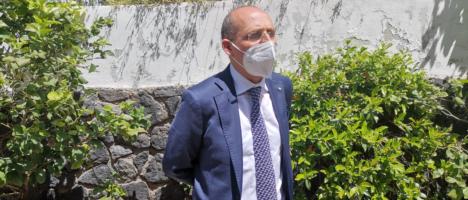 Turismo: Commissario Ufficio Emergenza Covid Messina, da oggi operazione Eolie Covid free, si parte con Salina