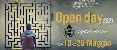 Al via Unime Open Day 2021 Digital Edition, tre giorni dedicati all'orientamento