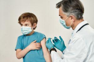 I bambini possono essere vaccinati per Covid-19?