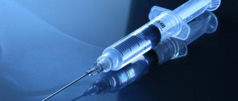 ISS: cos'è un vaccino