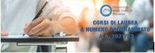 Riaperte le iscrizioni al corso di preparazione per i test dei cdl a numero programmato nazionale