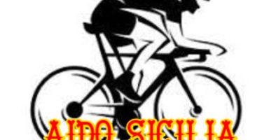 AIDO Sicilia e AIDO Nazionale percorrono in bici la costa della Sicilia con Michail Speciale
