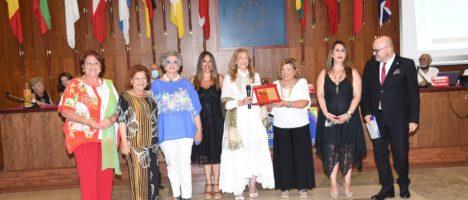 """Premio speciale """"La forza dell'amore sociale 2020"""" all'AMMI"""