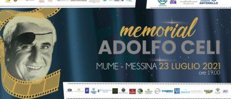 """Il Cirs presenta il """"Memorial Adolfo Celi"""""""