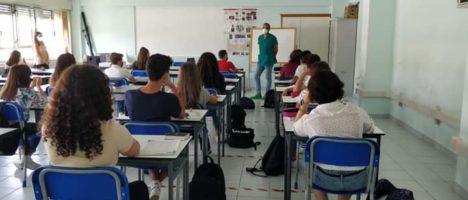 School Vax, l'istruzione al sicuro: al via iniziativa per vaccinazioni nelle scuole messinesi. Si inizia in provincia dall'istituto Sciascia Fermi di Sant'agata di Militello dal 20 al 24 settembre
