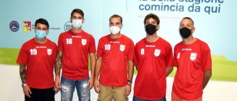 Sport Vax: proseguono le iniziative congiunte tra Ufficio Covid 19 e Acr Messina per incentivare le vaccinazioni