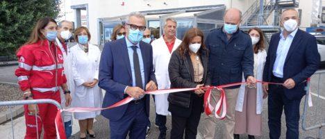 Prevenzione: fino al 16 Ottobre al Parco Corolla si Milazzo sarà organizzato il Villaggio dell salute con viste mediche gratuite da parte dei specialisti dell'Asp di Messina